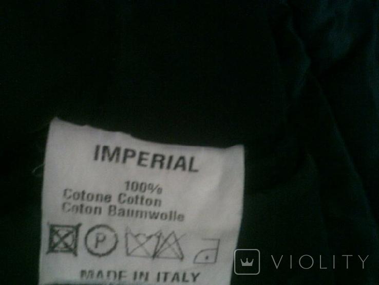 Imperial (Италия) - теплая куртка разм.L, фото №12