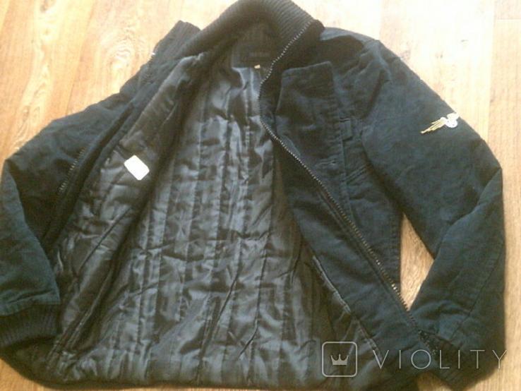Imperial (Италия) - теплая куртка разм.L, фото №13