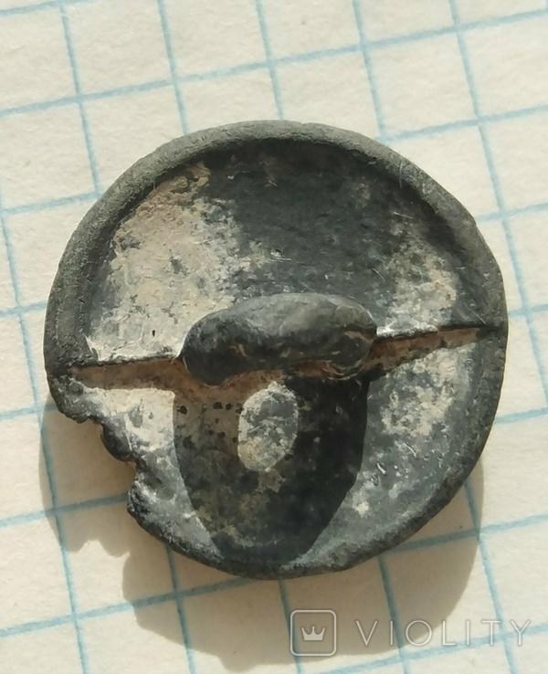 Пуговица 12, фото №3
