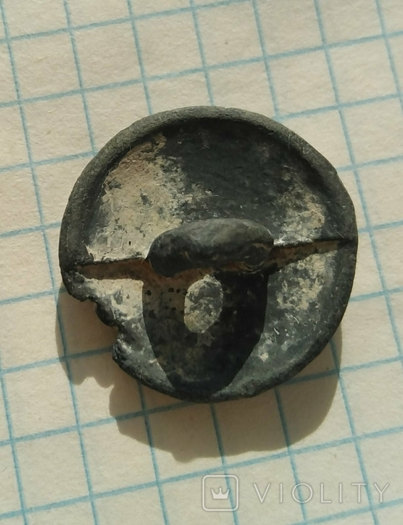 Пуговица 12, фото №4