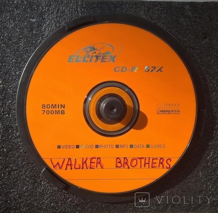 """""""ВОХ"""" №6. Рок-гурти та виконавці. 10 СD-дисків. Від """"The Beatles"""" до """"The Byrds"""", фото №10"""