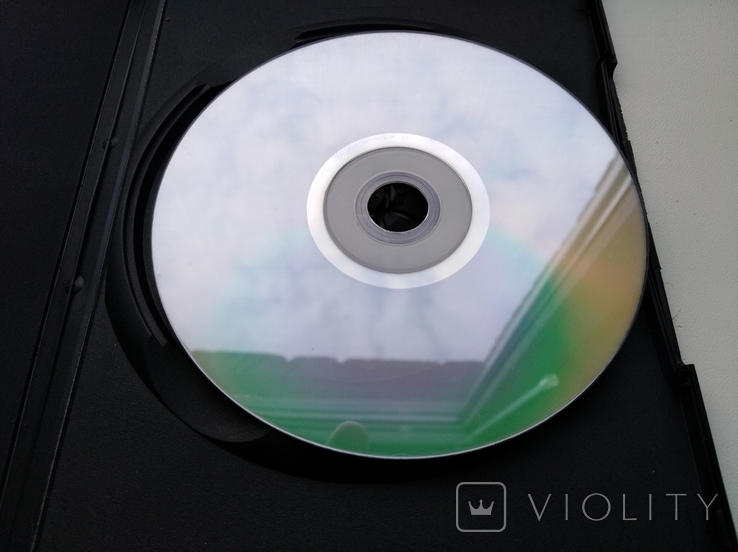 """Прогулка к динозаврам"" (1 DVD диск,2007), фото №6"
