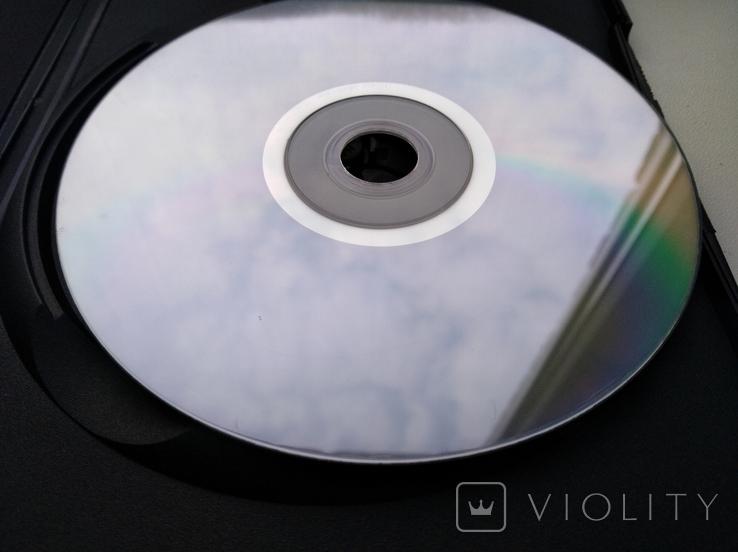 """Прогулка к динозаврам"" (1 DVD диск,2007), фото №7"