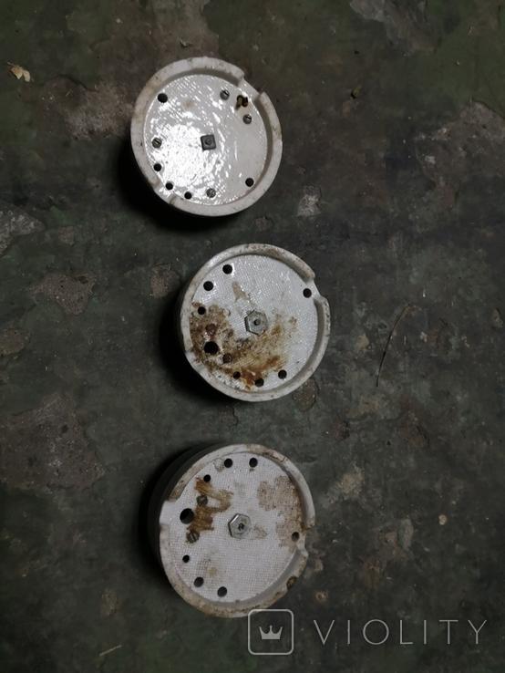 АЗУ абонентские защитные устройства 3 шт, фото №5