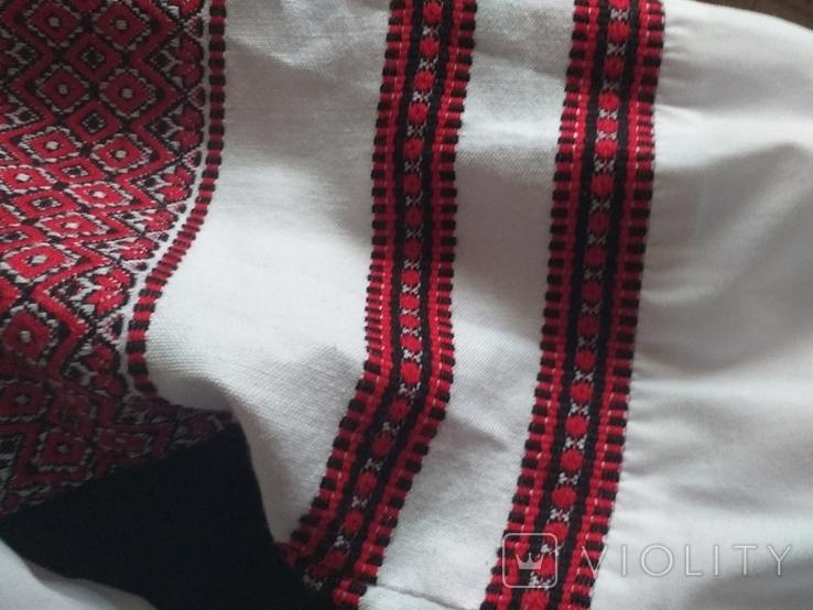 Вышиваночка, фото №6