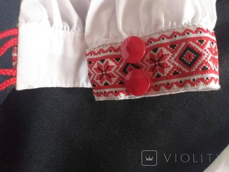Вышиваночка, фото №7