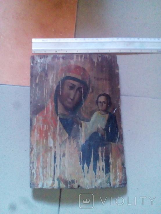 Икона 3, фото №2