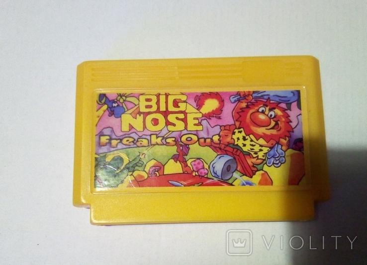 Big nos , dendy, фото №2