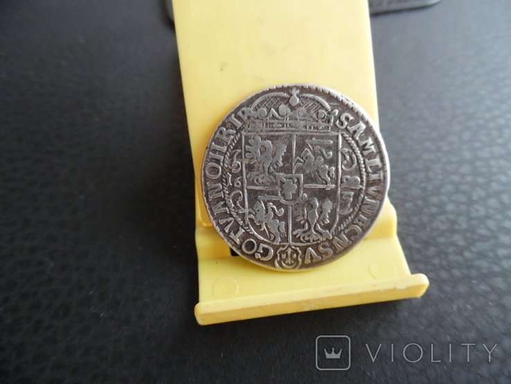 0рт Сигизмунда III ,1622 год, фото №3