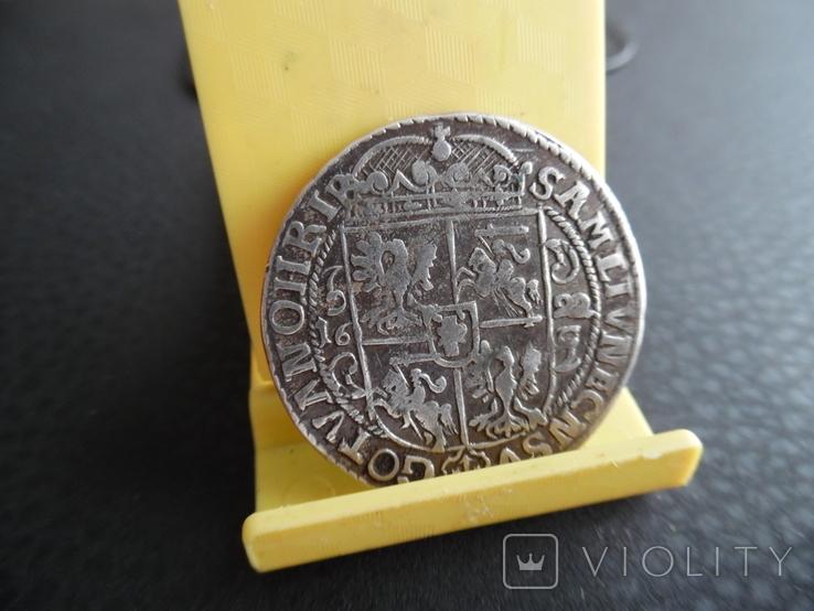 0рт Сигизмунда III ,1622 год, фото №4