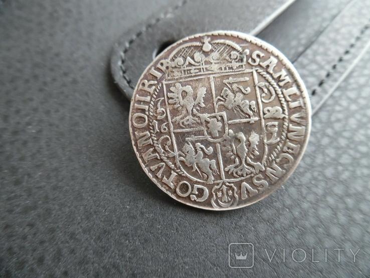 0рт Сигизмунда III ,1622 год, фото №6