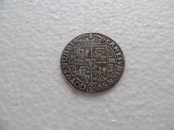 0рт Сигизмунда III ,1622 год, фото №8
