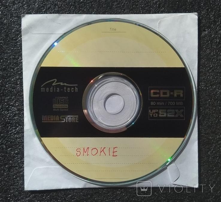 Рок-музика. 4 CD. Minibox 1., фото №4