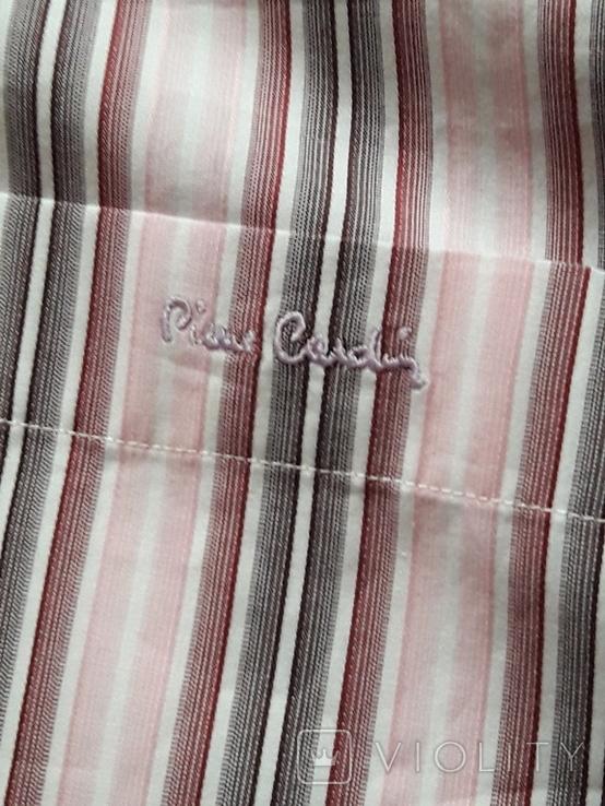 Рубашка мужская Pierre Cardin, хлопок, фото №3