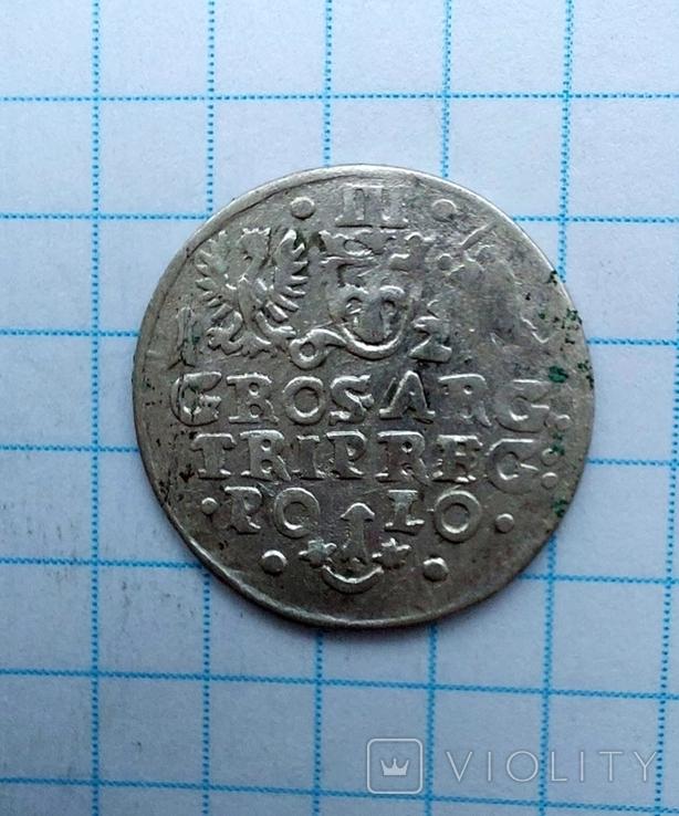 Трояк 162? р., фото №5