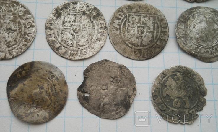 Монеты Польши, фото №9