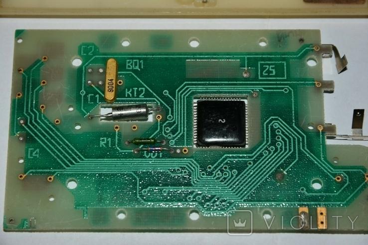 Запчасти от игры Электроника ИМ-03. Тайны океана, фото №4