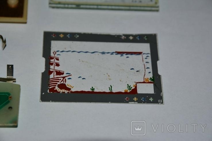 Запчасти от игры Электроника ИМ-03. Тайны океана, фото №5