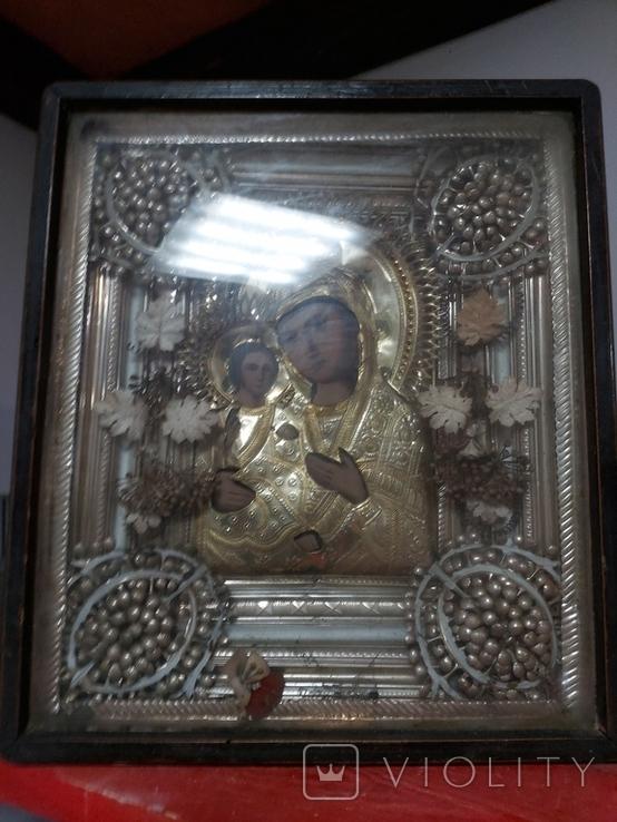 Пресвятая Богородица, фото №2