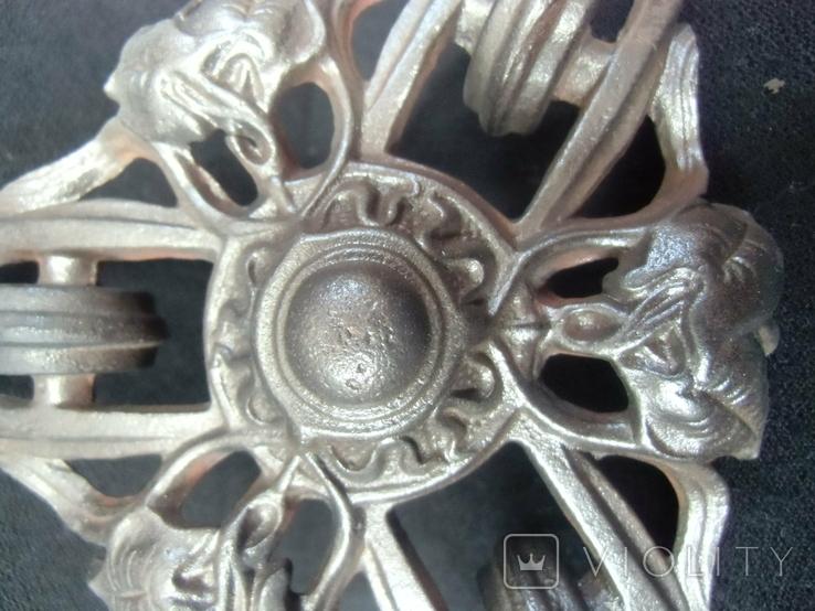 Подвес до потолочных керосиновых люстр №5, фото №3