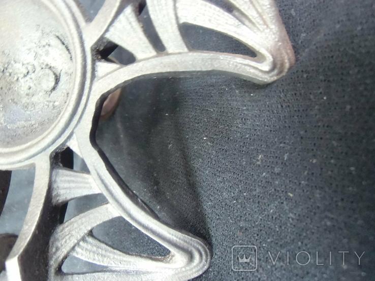 Подвес до потолочных керосиновых люстр №4, фото №13