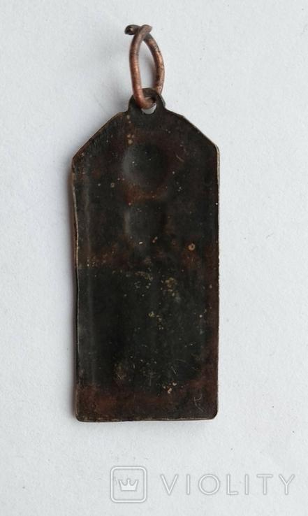 Житон корніловця (копія), фото №4