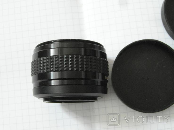Video telephoto 1.5 x japan.wide-angle 0.6 x., фото №7