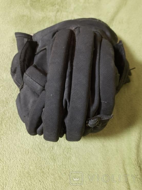Шлем танкіста зимовий 1985 року, фото №8