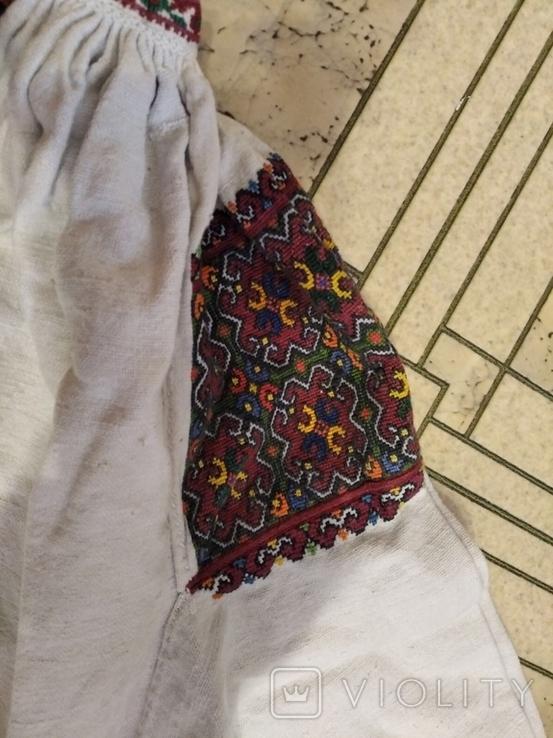 Вишита сорочка, фото №6