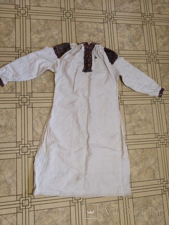 Вишита сорочка, фото №2