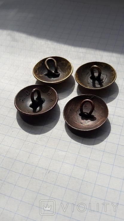 Пуговицы РИА., фото №3