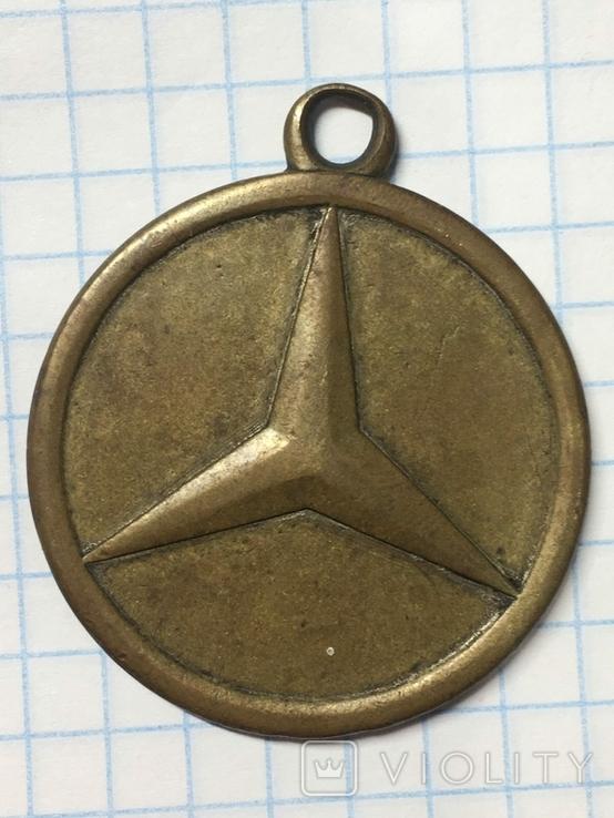 Медаль или брелок., фото №2