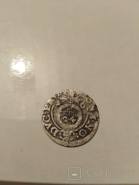 Полторак 1624 г, фото №3