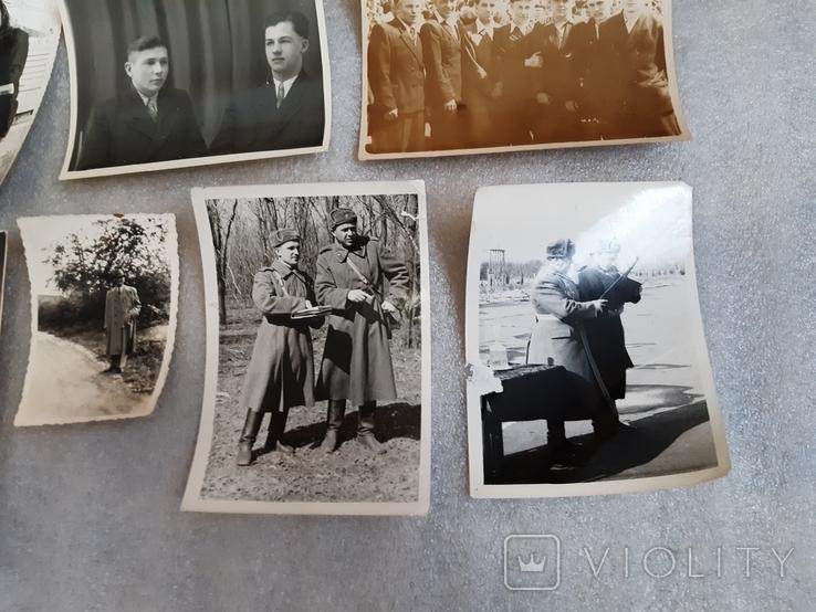 Старые фотографии и открытки (24 шт.), фото №7