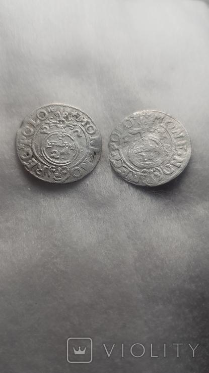 Полторак 1622 год., 1623 год., фото №2
