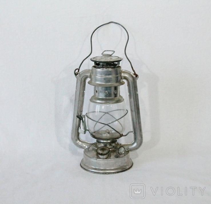 Керосиновая лампа. Не использовалась., фото №2