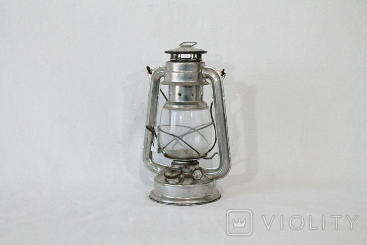 Керосиновая лампа. Не использовалась., фото №3