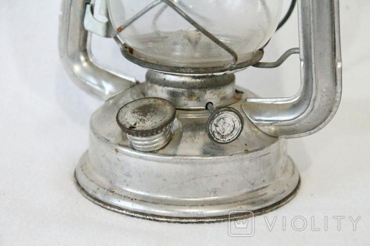 Керосиновая лампа. Не использовалась., фото №4