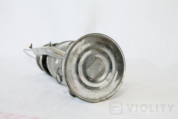 Керосиновая лампа. Не использовалась., фото №8