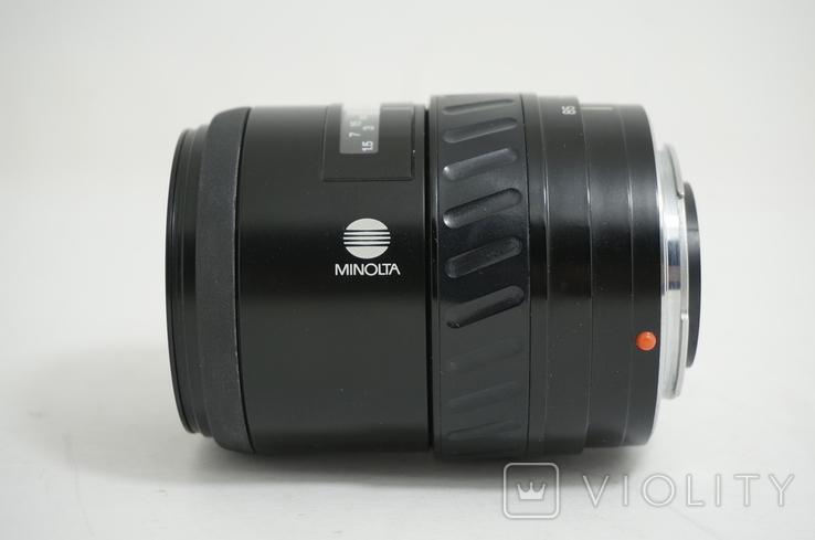 Minolta Maxxum AF ZOOM 28-85 1:3.5-4.5 для Sony A, фото №4