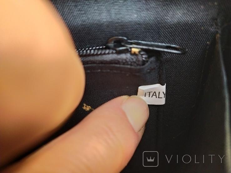 Сумка женская G. Versace. Italy., фото №8