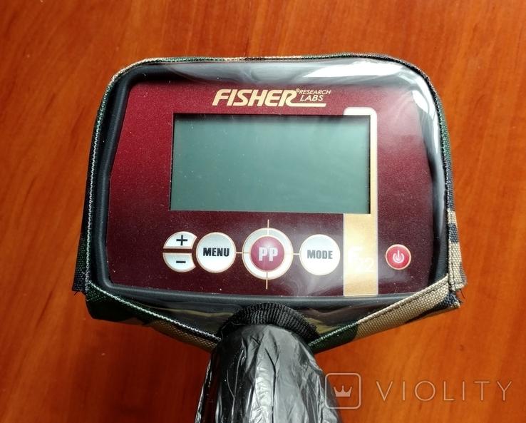 Чехол на блок для Fisher F11 / F22 / F44, фото №6
