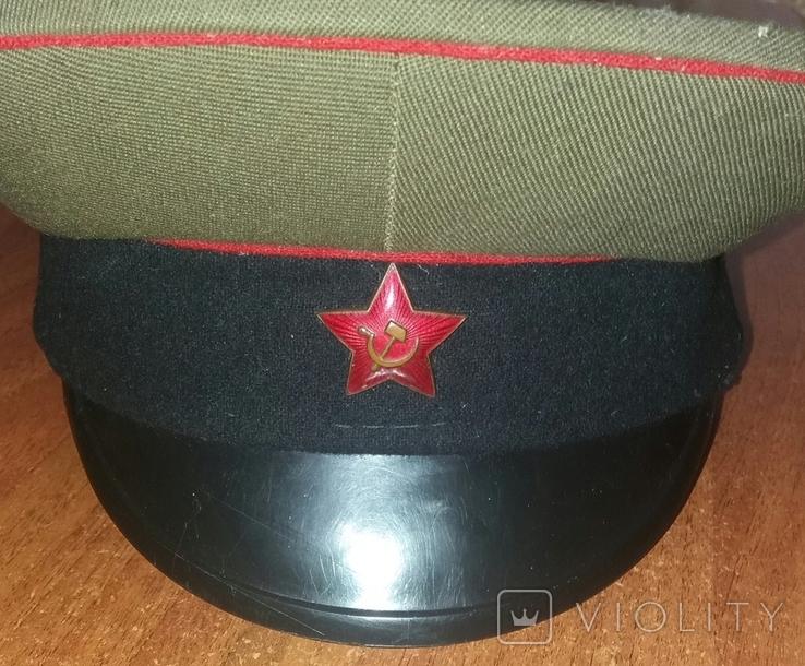 Фуражка СССР, фото №7