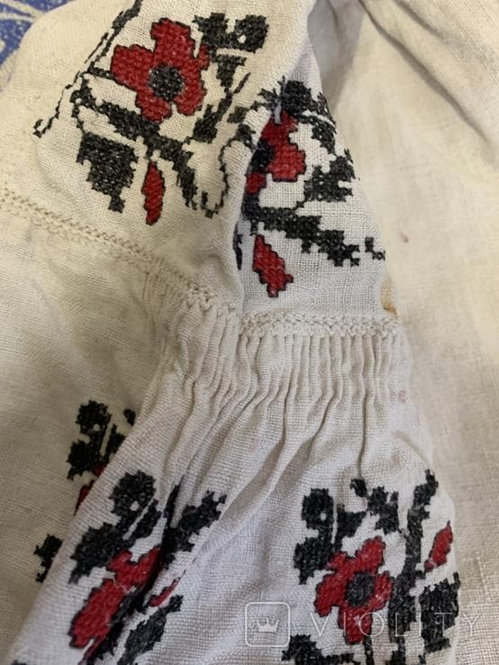 Сорочка, фото №9