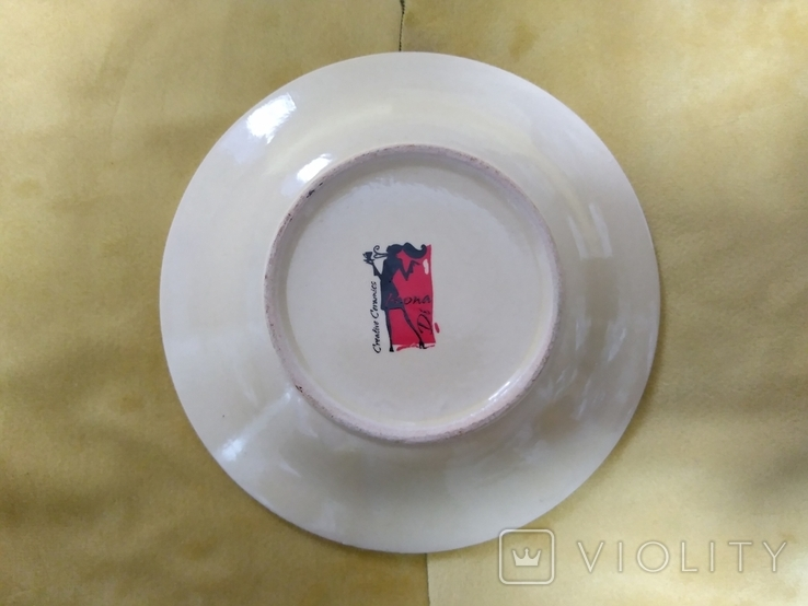 Тарелка Bona Di, фото №6