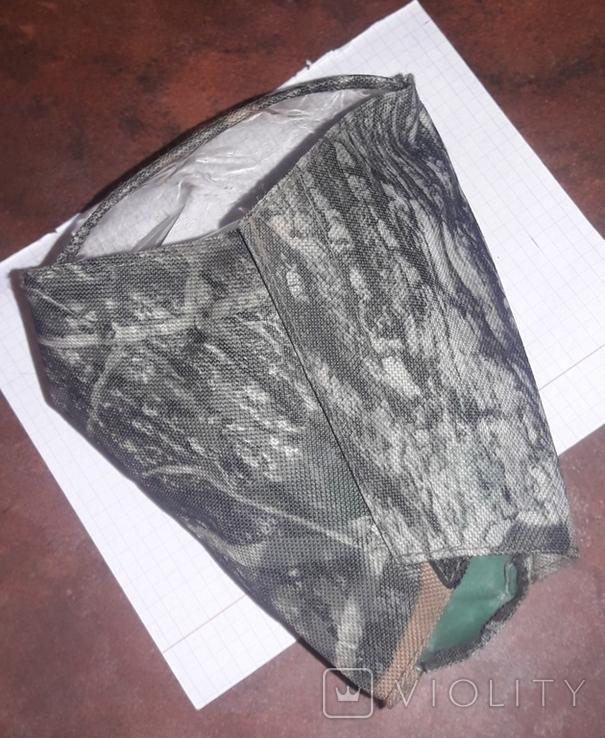 Чехол металлоискатель, фото №2