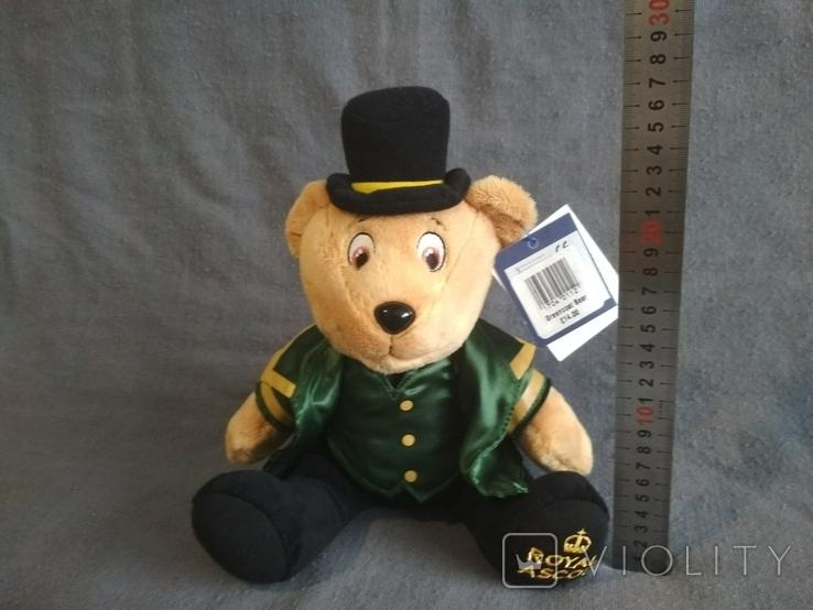 Новый Медведь в цилиндре Англия, фото №8