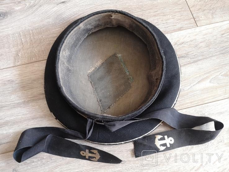 Безкозирка Северний флот, фото №6