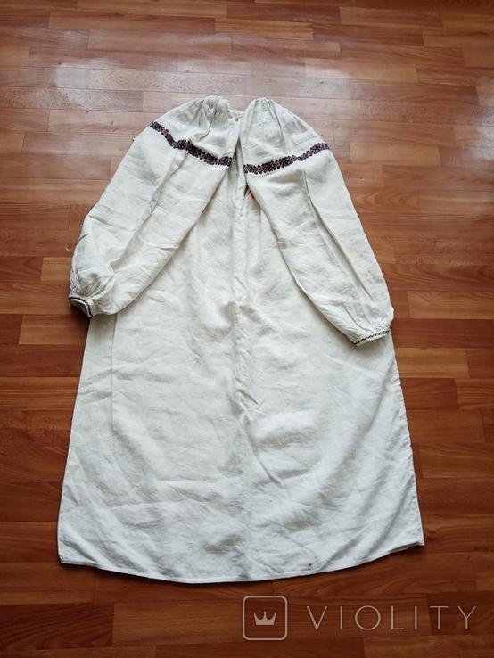 Сорочка, фото №5