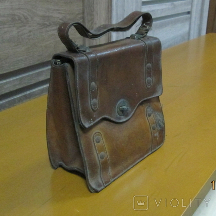 старовинна сумка, фото №2